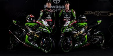 Dulu Jual Mahal, Kawasaki Diam-diam Lobi Dorna untuk Kembali ke MotoGP