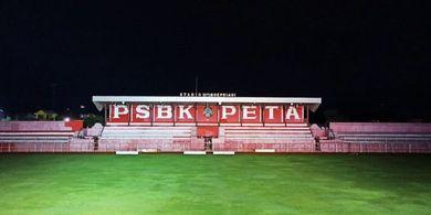 Kota Blitar Siap Gelar Laga Persebaya Vs Arema FC di Semifinal Piala Gubernur Jatim 2020