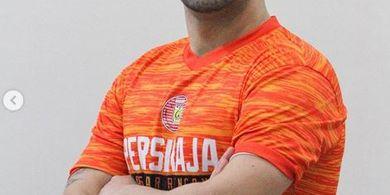 Persiraja Banda Aceh Lengkapi Kuota Pemain Asing di Liga 1 2020