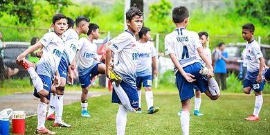 IFC Cup 2020 Segera Digelar dan Kirim 6 Pemain Muda ke Eropa
