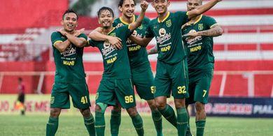 Bhayangkara FC Izinkan Persebaya Berkandang di Stadion PTIK Jakarta