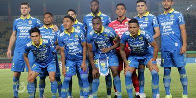 Mampu Comeback, PSCS Kalahkan Persib Bandung pada Laga Uji Coba