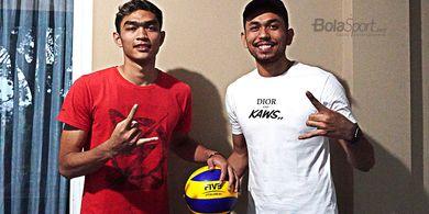 Timnas Voli Putra Indonesia Sempat 'Sakit Berjamaah' Sebelum Rebut Emas SEA Games 2019
