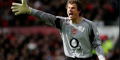 Jens Lehmann Bandingkan Manchester City dengan Arsenal Era Invincible
