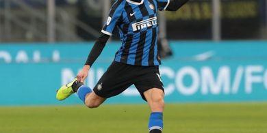 Handanovic Cedera, Bek Inter Andalkan Kiper Kedua Kontra Ludogorets
