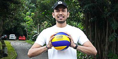 Jakarta BNI 46 Target Juara Proliga 2020, Randu: Apa sih yang Tidak Mungkin
