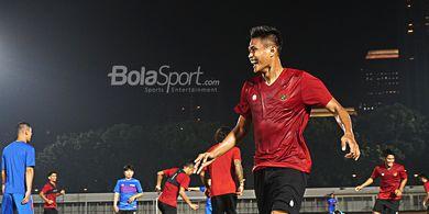 Bermimpi Latih Tim di Kampung, Kapten Madura United Bertekad Ikuti Lisensi Kepelatihan