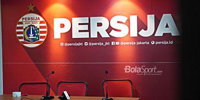 Profil Klub Liga 1 2020 -  Wajah Baru Persija dengan Skuad Bertabur Bintang