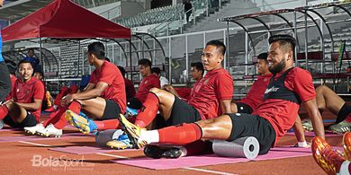PSSI Jamin Timnas Indonesia Besutan Shin Tae-yong Bebas Pemain Titipan