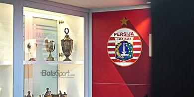 Persija Jakarta Resmi Perkenalkan Sponsor Baru untuk Liga 1 2020