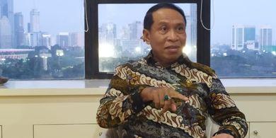 Kisah Menpora Sempat  Berbincang Lebih dari 1 Jam dengan Bob Hasan Usai 3 Hari Dilantik Jadi Menteri