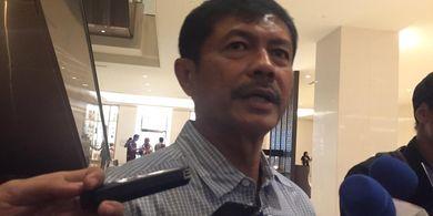 Indra Sjafri Siap Bantu Shin Tae-yong buat Indonesia Tembus Peringkat 150 Dunia