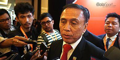 Polemik Gaji Pemain Dipotong Jadi 25 Persen, Ketua PSSI Berikan Komentarnya
