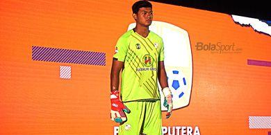 Kapten Barito Putera Tegaskan Timnya Sudah Siap Lawan Madura United
