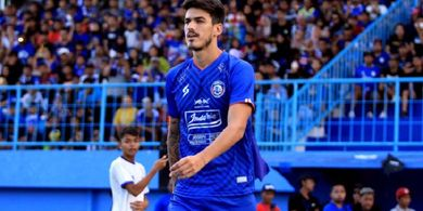 Jersey Terbaru Arema FC Musim 2020 Sisipkan Makna Penting