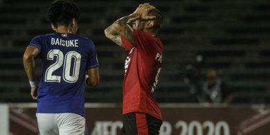 Klasemen Piala AFC 2020, Bali United Kini Sejajar dengan PSM Makassar