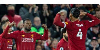 Siap-siap, Bermain 21.600 Detik Lagi Liverpool Juara!