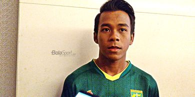 Winger Persebaya Ini Waspadai Dua Klub Pesaing Perebutan Juara Liga 1 2020
