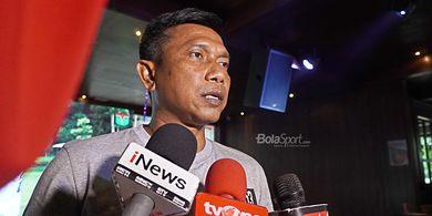 Lawan Laga Perdana Liga 1 2020, Widodo C Putro Berikan Komentar