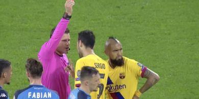 Meski Tanpa Dua Pemain Kunci, Setien Yakin Leg Kedua akan Lebih Mudah untuk Barcelona