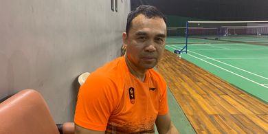 Pelatih Tunggal Putri Indonesia Belum Siapkan Program Khusus