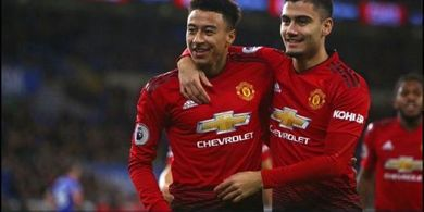 Link Live Streaming Man United Vs Club Brugge - Nafas Terakhir Setan Merah