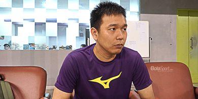 Tunggu Olimpiade Tokyo, Hendra Setiawan Fokus Jaga Kondisi