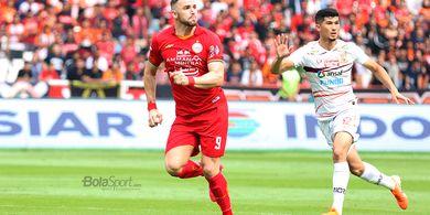 Marko Simic Puji Kualitas Sepak Bola Indonesia di Media Kroasia