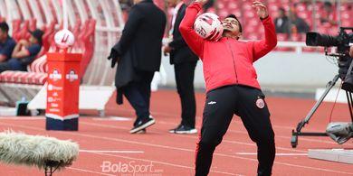 Legenda dan Top Scorer Persija Jakarta Mulai Eksis di Dunia Digital