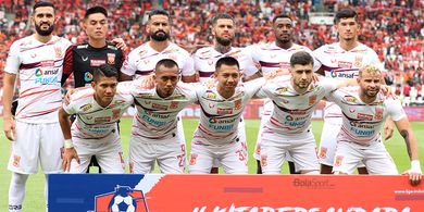 PSSI Tunda Kompetisi Hingga Mei, Borneo FC Pilih Bubarkan Pemain
