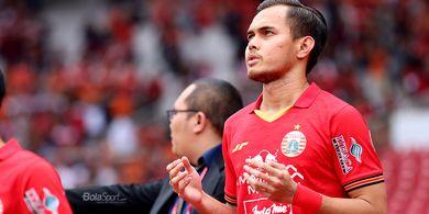 Komentar Pilar Persija Jakarta Usai Masuk Nominasi AFC Bracket Challenge