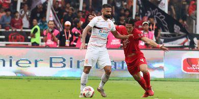 Liga 1 Ditunda Lagi, Francisco Torres Bicara Masa Depan, Bertahan di Borneo FC?