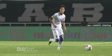 Seusai Ditinggal Jonathan Bauman, Begini Rencana Arema FC untuk Pemain Asing