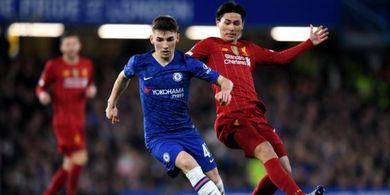 Singkirkan Liverpool, Tanda-tanda Chelsea Juara Terlihat Lagi
