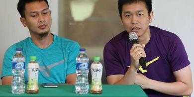 Hendra Setiawan Siapkan Diri untuk 3 Turnamen Leg Asia di Thailand