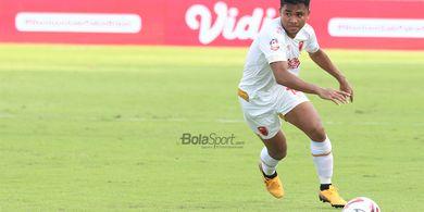 2 Efek di K-League setelah Asnawi Mangkualam Gabung Ansan Greeners FC