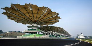 Imbas COVID-19, Sirkuit Sepang Malaysia Juga Ikut Cicipi Kerugian