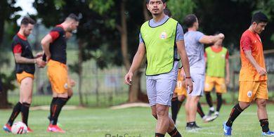 Legenda Persija Bambang Pamungkas Sebut 3 Musuh Terbesar Seorang Atlet
