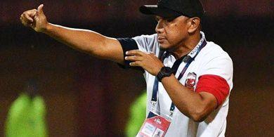 Bos Madura United Usul Liga Disetop, Rahmad Darmawan Ikuti Kebijakan Pimpinan