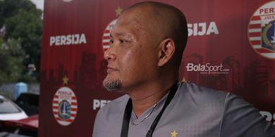 Pelatih Persija Pastikan Riko Simanjuntak Cs Siap Jalani Liga 1 2020
