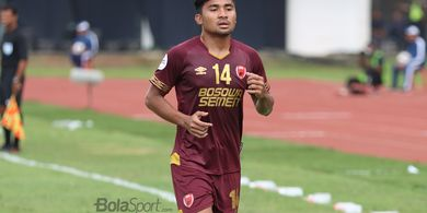 Media Luar Negeri Sebut Asnawi Mangkualam Ikuti Jejak Messi Vietnam yang Gagal di K-League