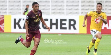 PSM Makassar Alami Kerugian Besar Tampil di Piala AFC Selama Dua Musim