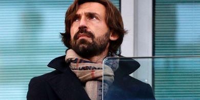 BREAKING NEWS - Maurizio Sarri Dipecat,  Andrea Pirlo Jadi Pelatih Juventus