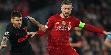 Duel Liverpool vs Atletico Madrid Sebabkan Kematian 41 Orang karena COVID-19