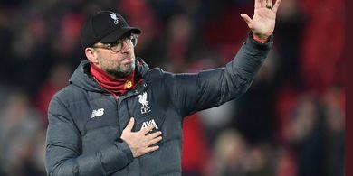 Liverpool Dekati Klub Bundesliga untuk Rekrut Pemain Baru