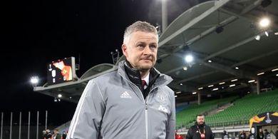Tak Bisa Janjikan Liga Champions, Man United Ada Cara Lain Gaet Jadon Sancho