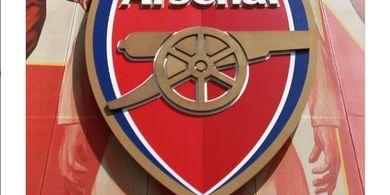 Arsenal Sempat Ubah Nama Jadi Arsena di Akun Twitter, Ini Alasannya