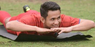 Lanjutan Liga 1 tanpa Degradasi, Ini Kata Gelandang Arema FC