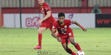 Osvaldo Haay Langsung Kembali ke Timnas Indonesia Usai Menikah