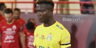Usai Pindah Markas, Bhyangkara FC Malah Kehilangan Satu Pemain Asing